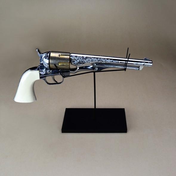 H-Arm Pistol Stand