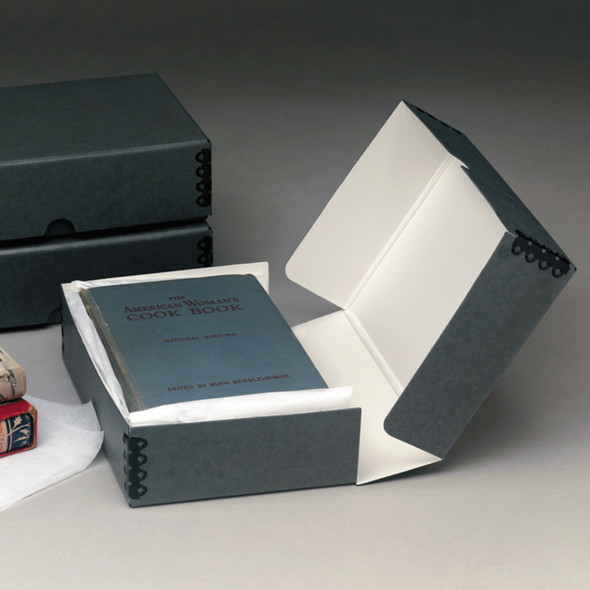 Individual Book Boxes