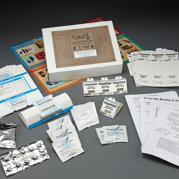 Insects Limited Museum Pest Monitoring Kit