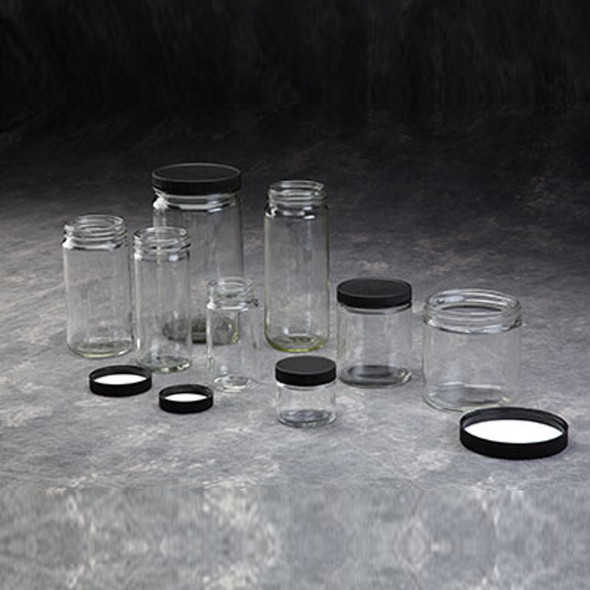 Jars and Lids