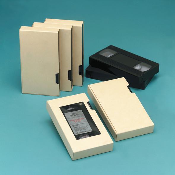 Lightweight Paperboard Video Sleeve