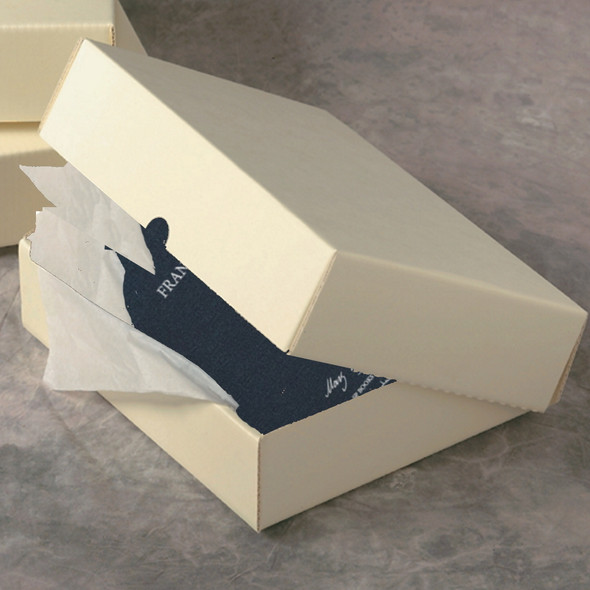 Manuscript, Document & Print Tray Box