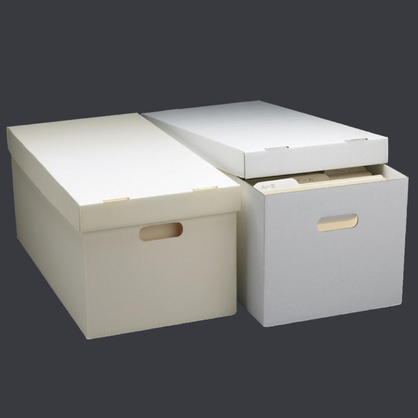 Oversize Record Storage Cartons