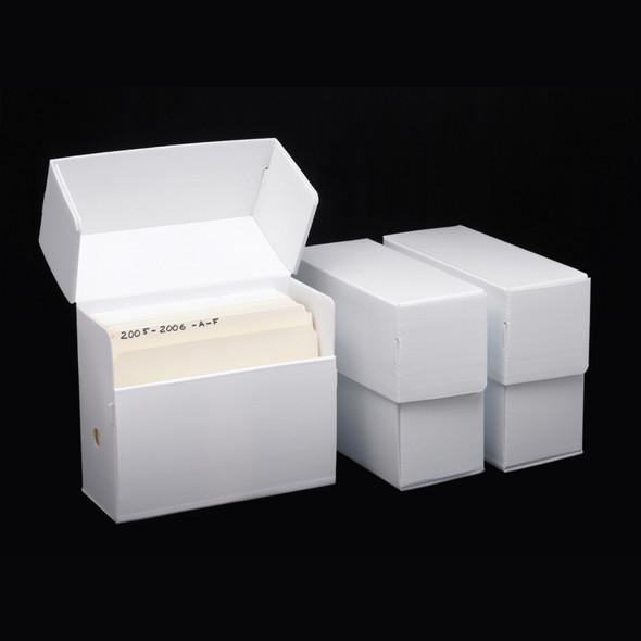Polypropylene Document Case