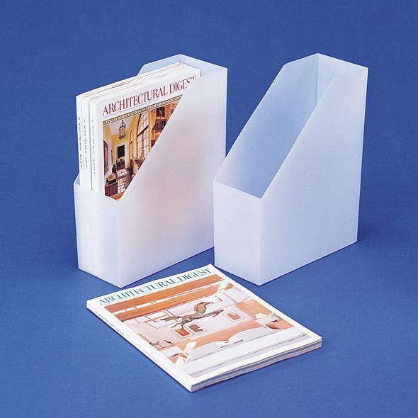 Polypropylene File Case
