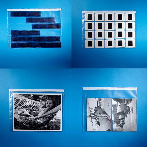 Perma-Saf® File Cabinet Storage System