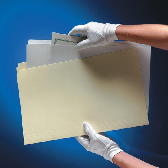 Paper File Folder Inserts