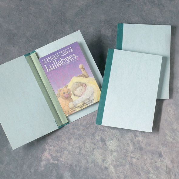 Pressboard Pamphlet Binders
