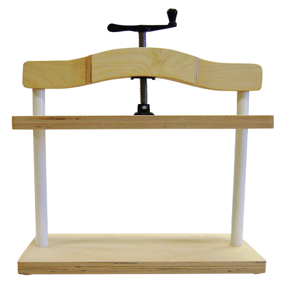 QuickNip™ Book Press