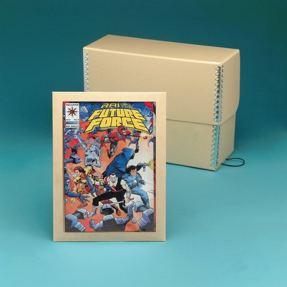 See-Thru Comic Browser/Storage Envelopes