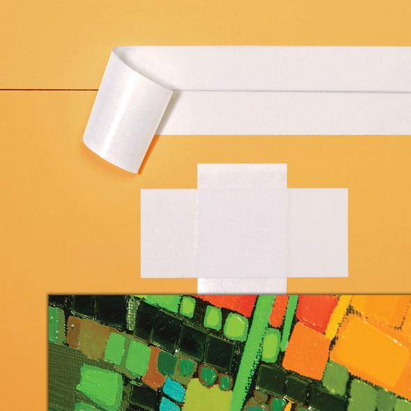 Self-Adhesive Linen Tape