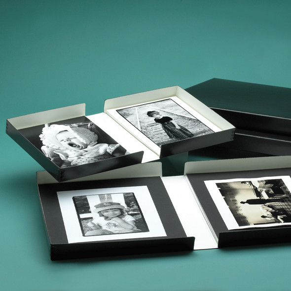 SafeCote® Portfolio Boxes