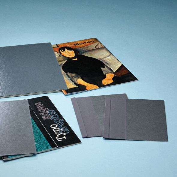 SafeCote® Pamphlet Binder Cover Boards