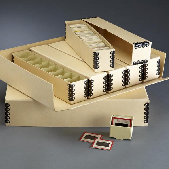 Slide Storage Kit