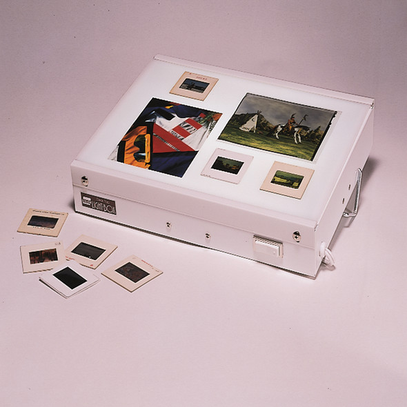 Tru-View  Light Box