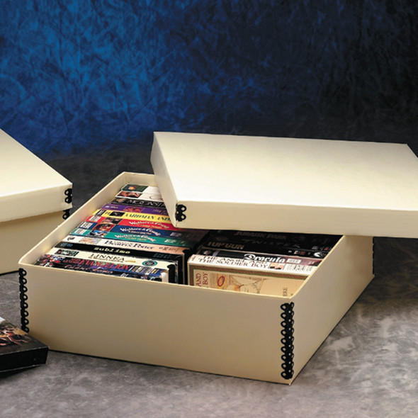 Video Bulk Storage Boxes