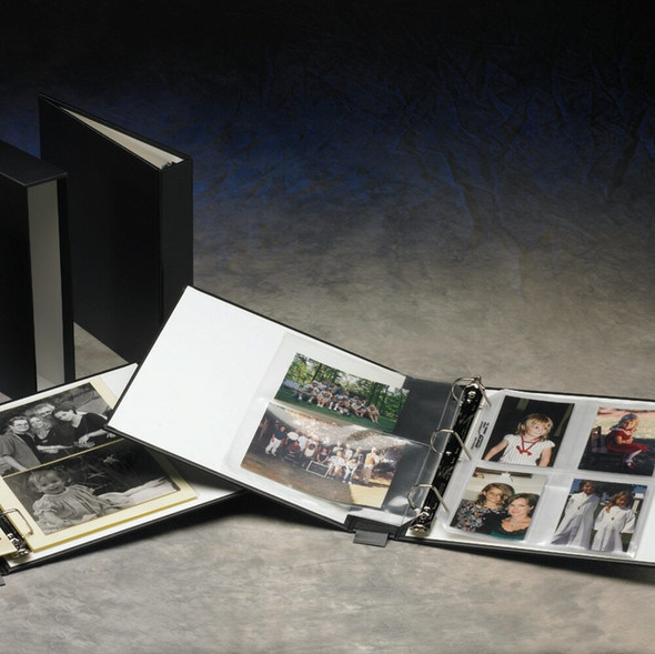 Archival Oversized Album with Pages