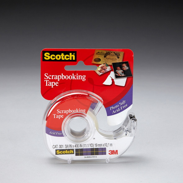 3M 001 PHOTO AND DOCUMENT REPAIR TAPE