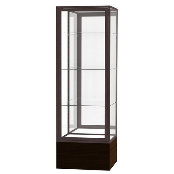 Keepsake Exhibit Tower Case