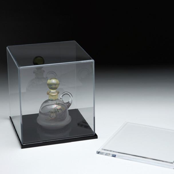 Acrylic Display Vitrine Base