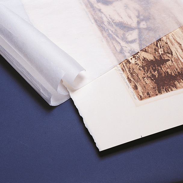 Buffered Acid-Free Tissue Rolls