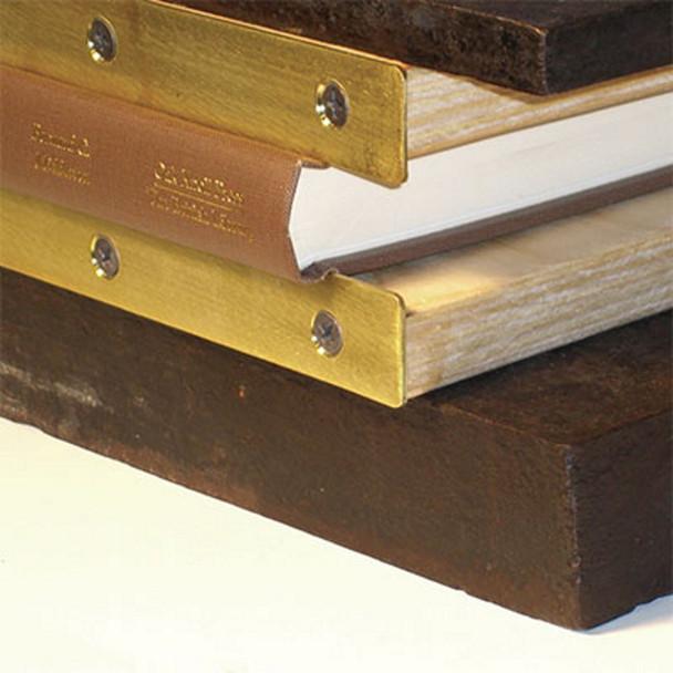 Brass Edge Boards