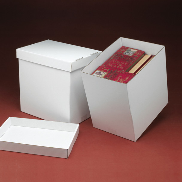 Book Moving & Storage Boxes