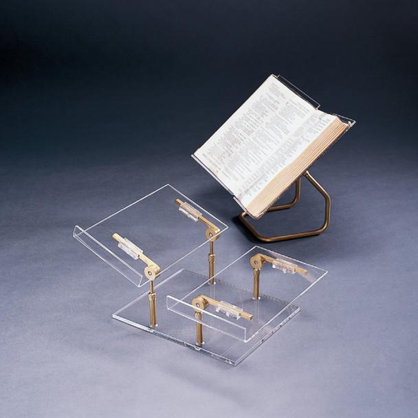 Benchmark® Upright Bookmount
