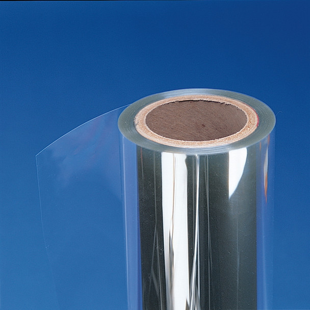 Crystal Clear Archival Polyester Rolls