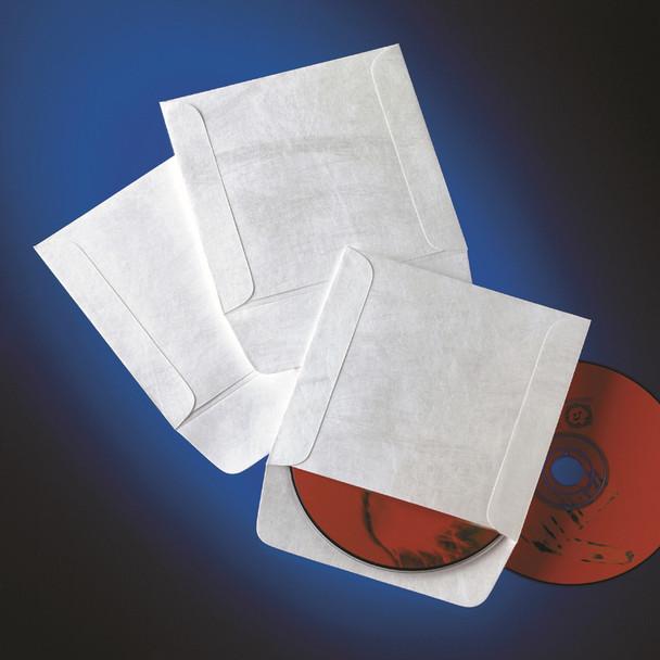 CD/DVD Envelopes
