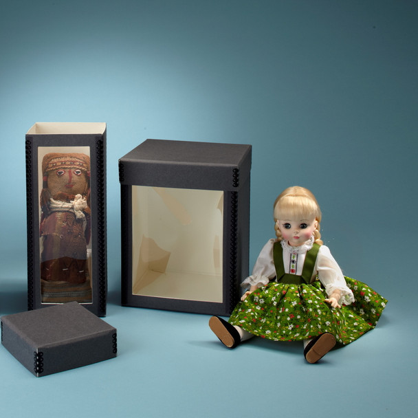 Collectible Storage Boxes