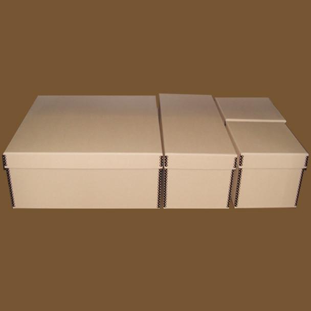 Cabinet Shelf Storage Boxes