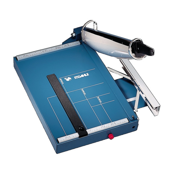 Dahle Heavy-Duty Metal Based Paper & Board Cutter