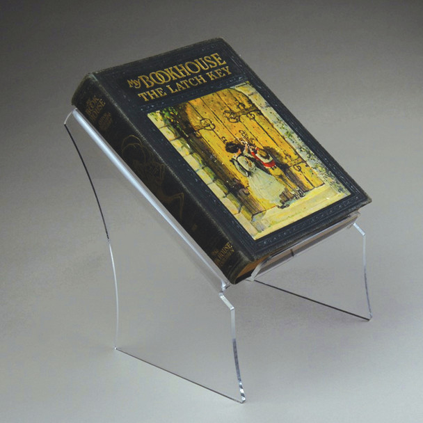 Elevated Book Easel