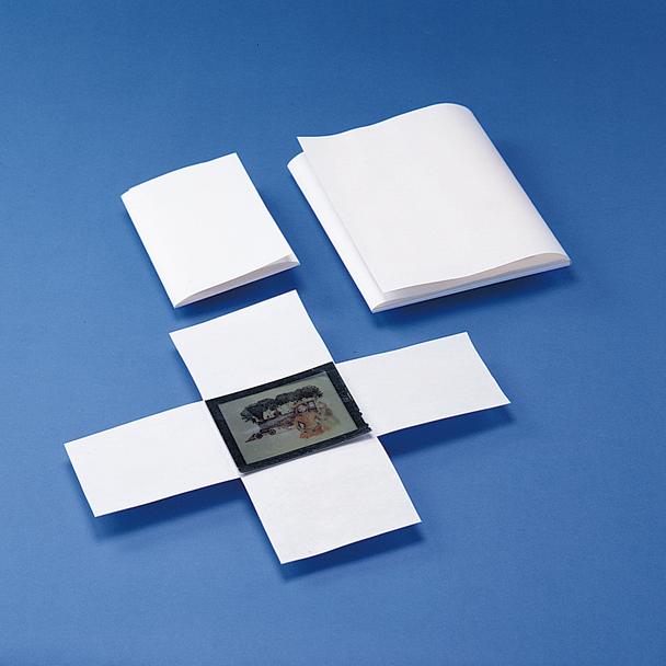 Four-Flap Negative Enclosures