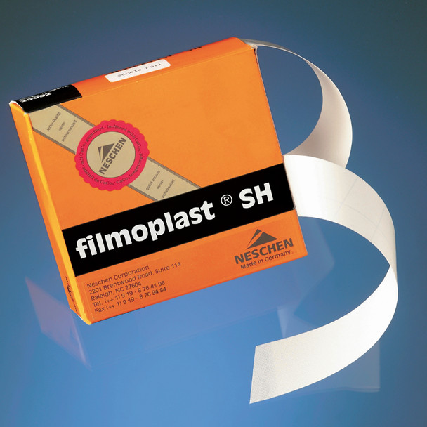 Filmoplast ® Pressure Sensitive Linen Tape