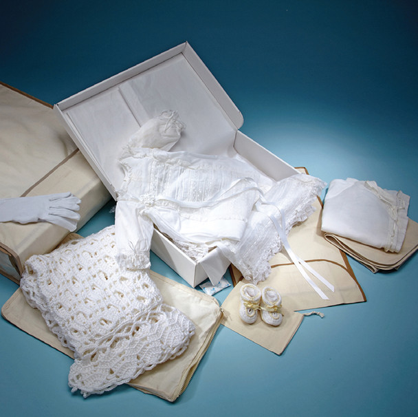 Gown/Garment/Textile Preservation Kits
