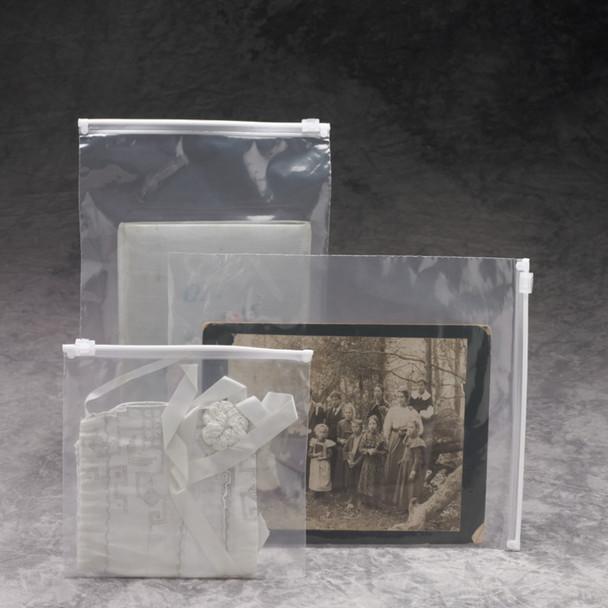 Hefty Slide-Rite Storage Bags