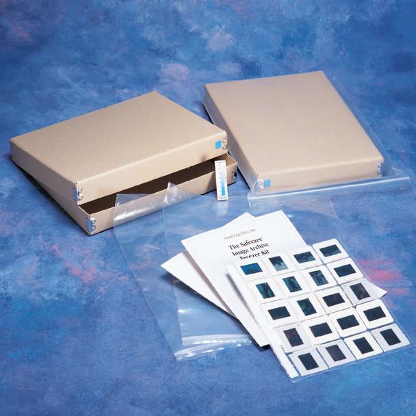 Image Archive Freezer Kit