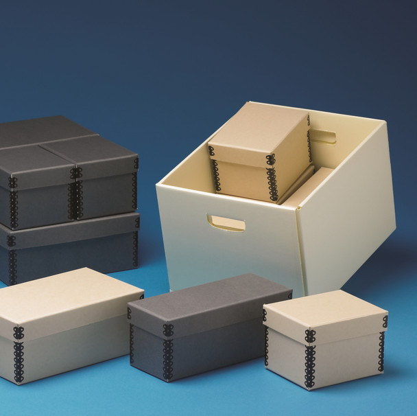 Inner Packing Boxes for Record Storage Boxes