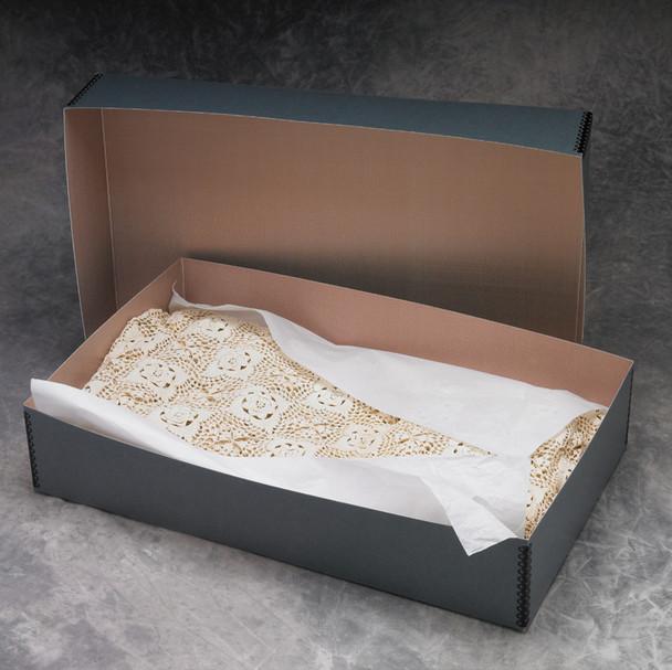 Intercept Textile Boxes