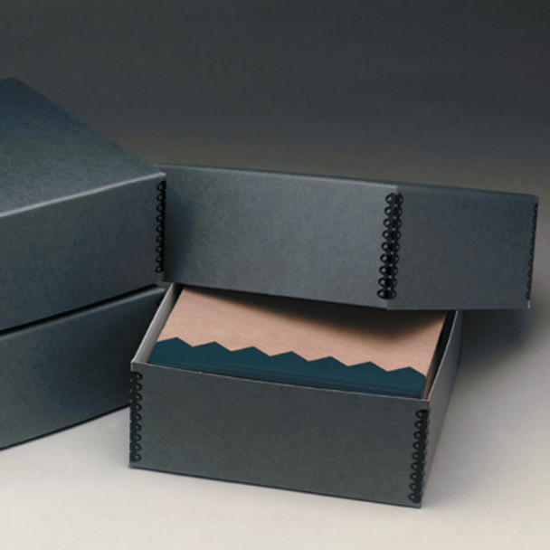 Ledger Book Box
