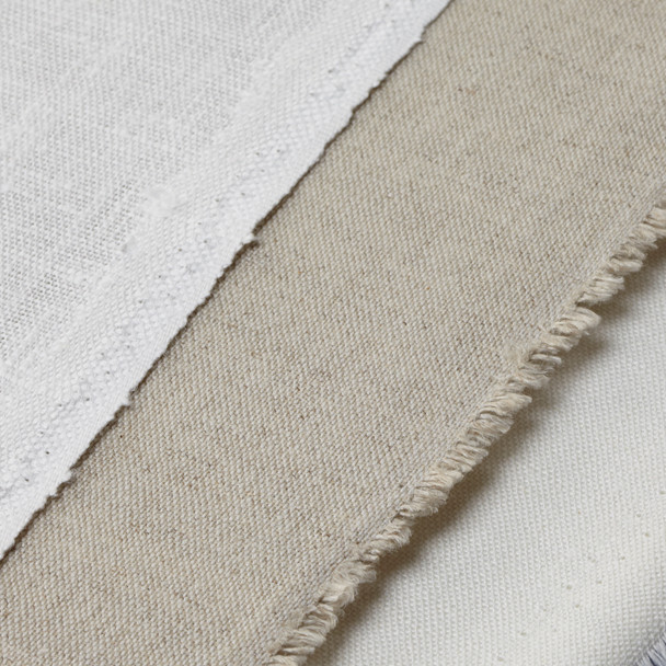 Benchmark® Linen Case Fabrics