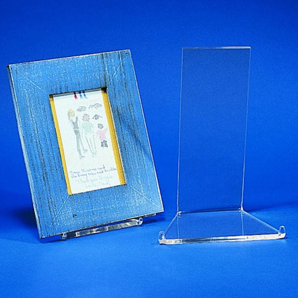 Low-Profile Easel