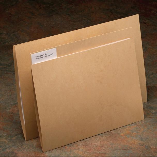 Manuscript Folders