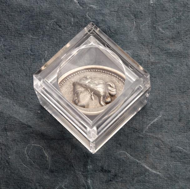 Mini Magnifier Box