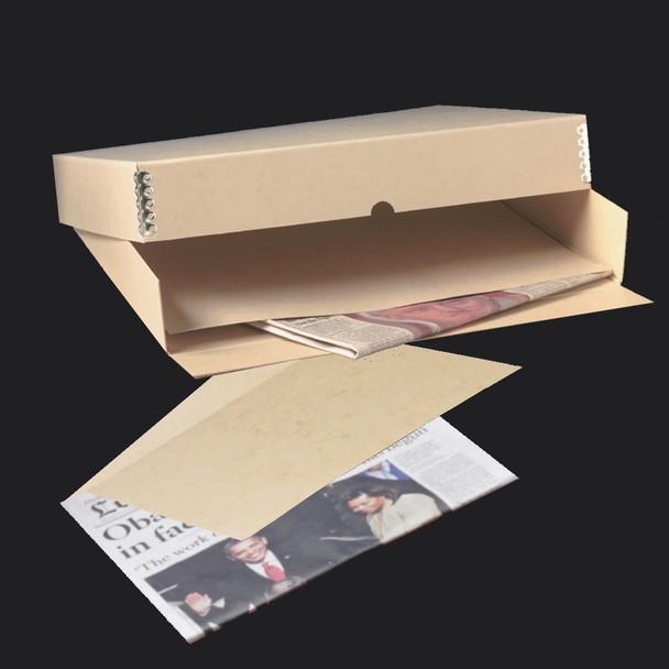 Newspaper Preservation Kit