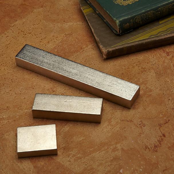 Nickel Plated Steel Weights