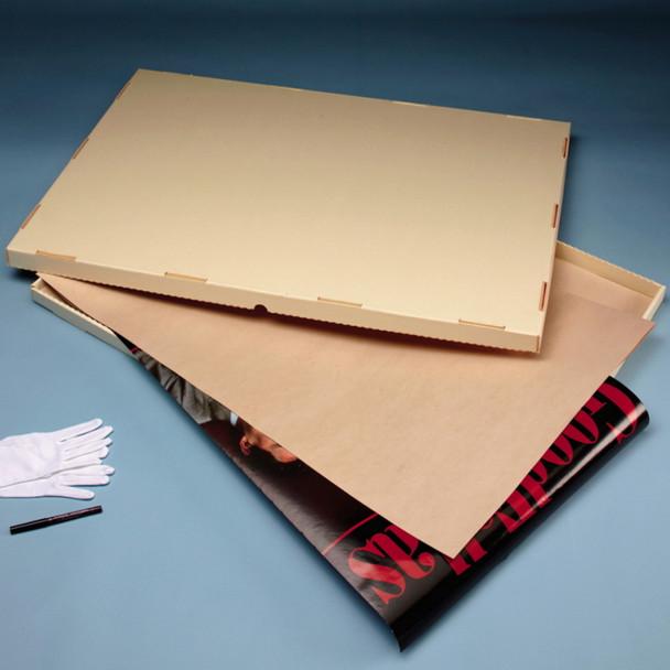 Oversized Map Folder Boxes