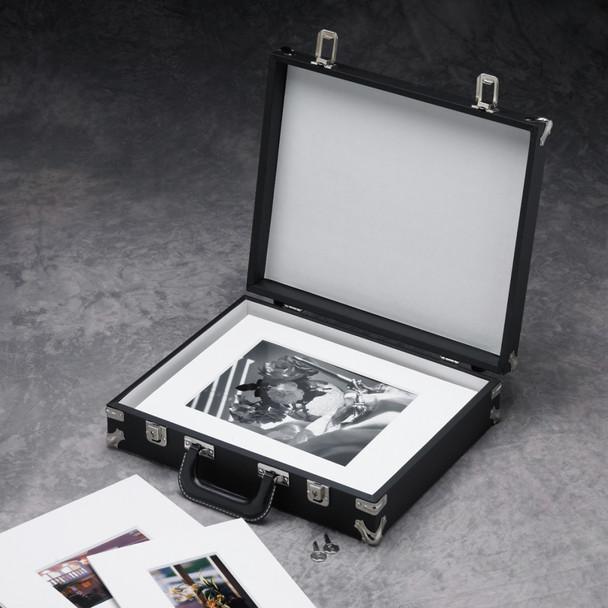 Portfolio Carrying Case